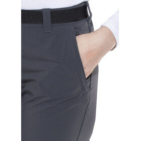 Maier Sports Arolla - Pantalon long Femme - gris